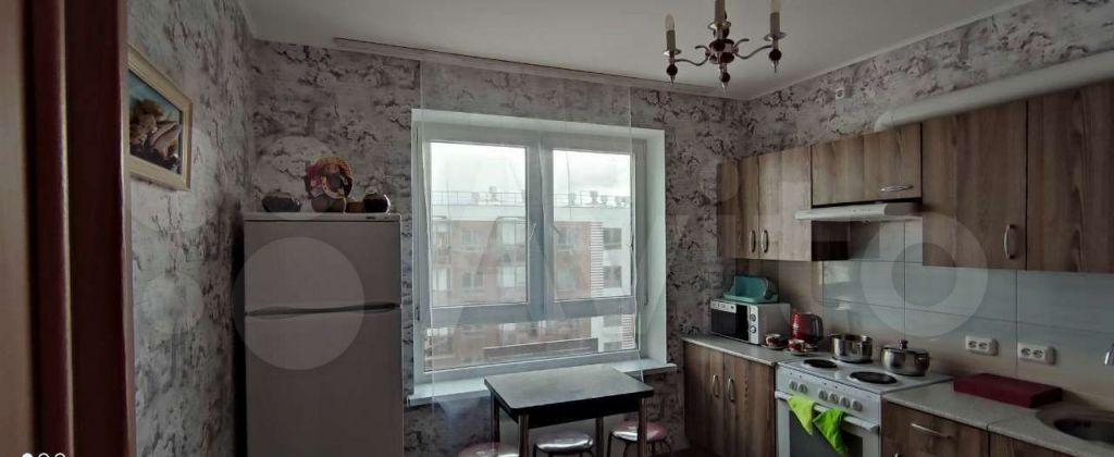 Аренда двухкомнатной квартиры деревня Елино, цена 38000 рублей, 2021 год объявление №1447606 на megabaz.ru
