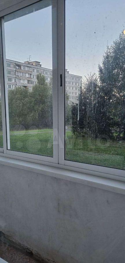 Продажа трёхкомнатной квартиры поселок Глебовский, улица Микрорайон 23, цена 4500000 рублей, 2021 год объявление №692253 на megabaz.ru