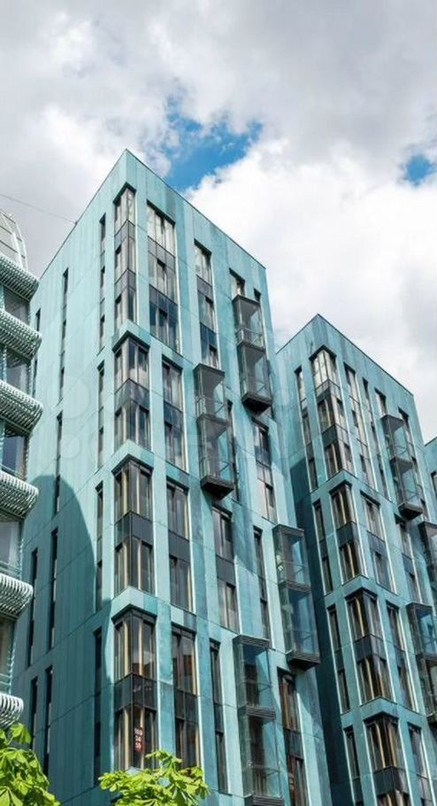 Продажа двухкомнатной квартиры Москва, метро Фрунзенская, цена 29000000 рублей, 2021 год объявление №674958 на megabaz.ru