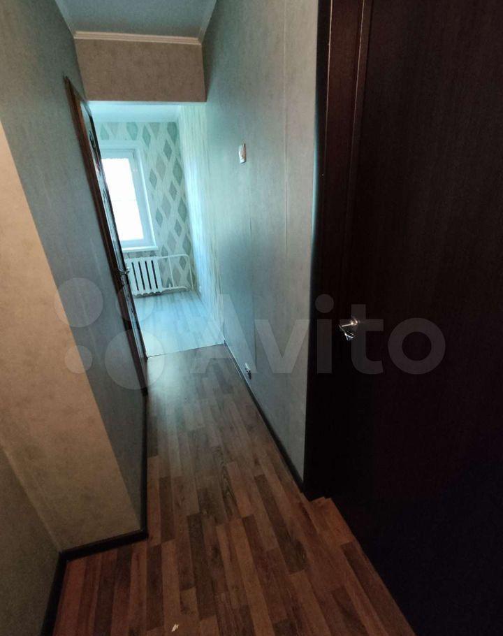 Продажа однокомнатной квартиры деревня Кривцово, цена 2350000 рублей, 2021 год объявление №675141 на megabaz.ru