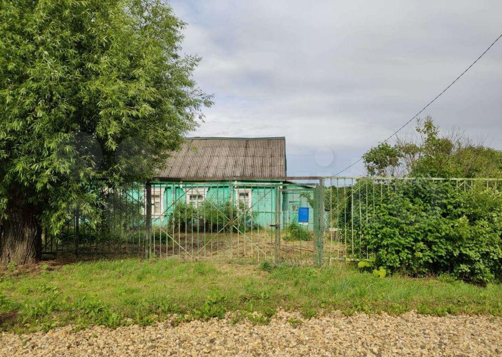 Продажа дома деревня Семенково, цена 1000 рублей, 2021 год объявление №675554 на megabaz.ru