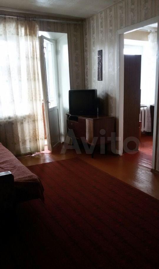 Аренда двухкомнатной квартиры Кашира, Гвардейская улица 2/1, цена 17000 рублей, 2021 год объявление №1485238 на megabaz.ru