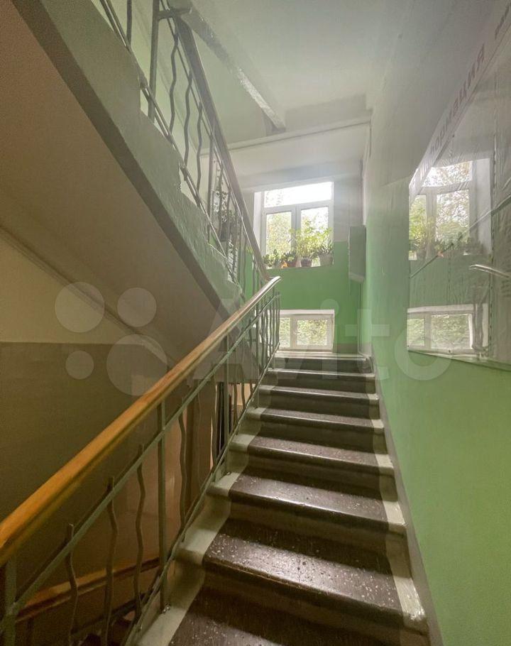 Продажа двухкомнатной квартиры Москва, метро Марьино, 1-я Курьяновская улица 38, цена 8500000 рублей, 2021 год объявление №693407 на megabaz.ru