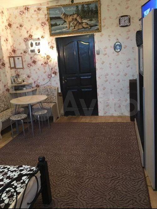 Продажа комнаты поселок Медико-инструментального завода, цена 900000 рублей, 2021 год объявление №675524 на megabaz.ru