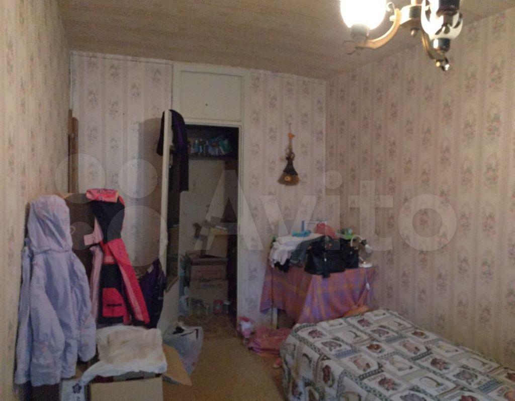 Продажа двухкомнатной квартиры Руза, цена 2700000 рублей, 2021 год объявление №692856 на megabaz.ru