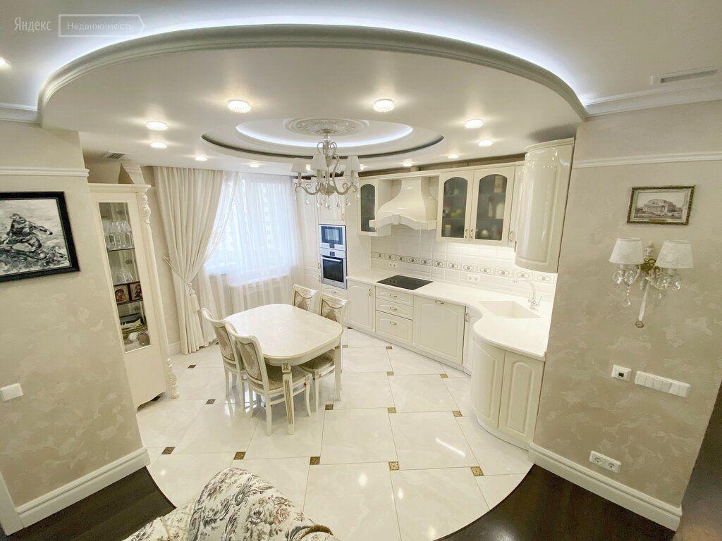 Продажа четырёхкомнатной квартиры Москва, метро Нагатинская, 1-й Нагатинский проезд 11к3, цена 42000000 рублей, 2021 год объявление №675592 на megabaz.ru