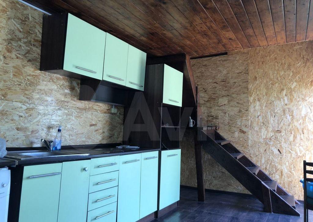 Аренда дома деревня Высоково, Центральная улица 51, цена 20000 рублей, 2021 год объявление №1448176 на megabaz.ru