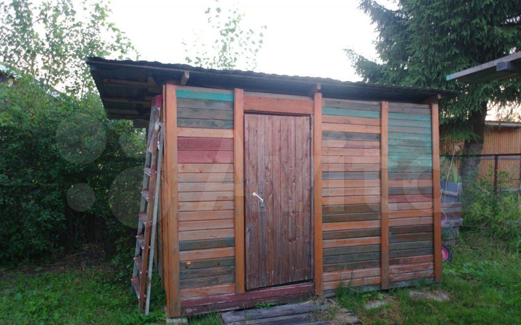 Продажа дома садовое товарищество Родник, цена 600000 рублей, 2021 год объявление №658175 на megabaz.ru