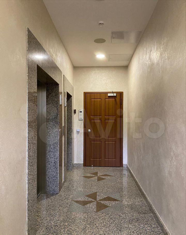 Продажа трёхкомнатной квартиры Москва, метро Смоленская, 1-й Неопалимовский переулок 8, цена 89753000 рублей, 2021 год объявление №675453 на megabaz.ru
