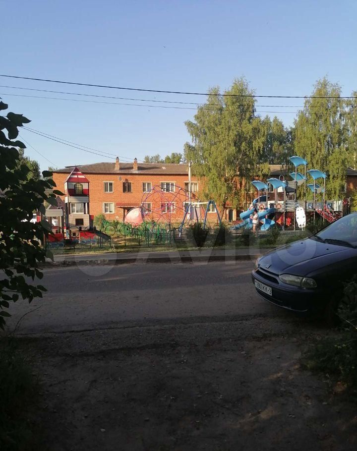 Продажа двухкомнатной квартиры Волоколамск, Тихая улица 11, цена 2500000 рублей, 2021 год объявление №652426 на megabaz.ru