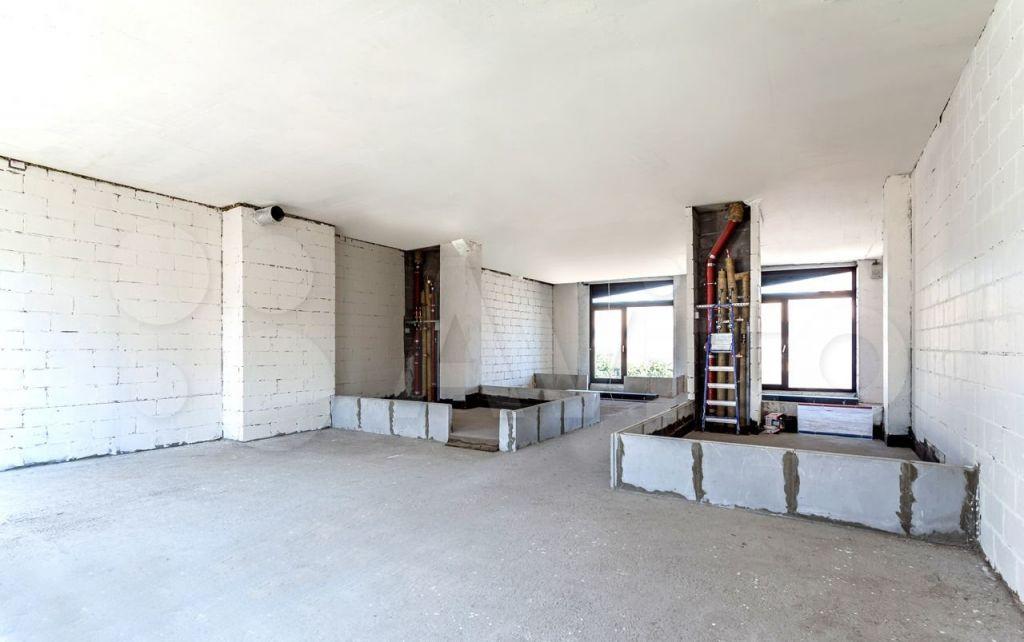 Продажа трёхкомнатной квартиры Москва, метро Новокузнецкая, цена 53725000 рублей, 2021 год объявление №681544 на megabaz.ru