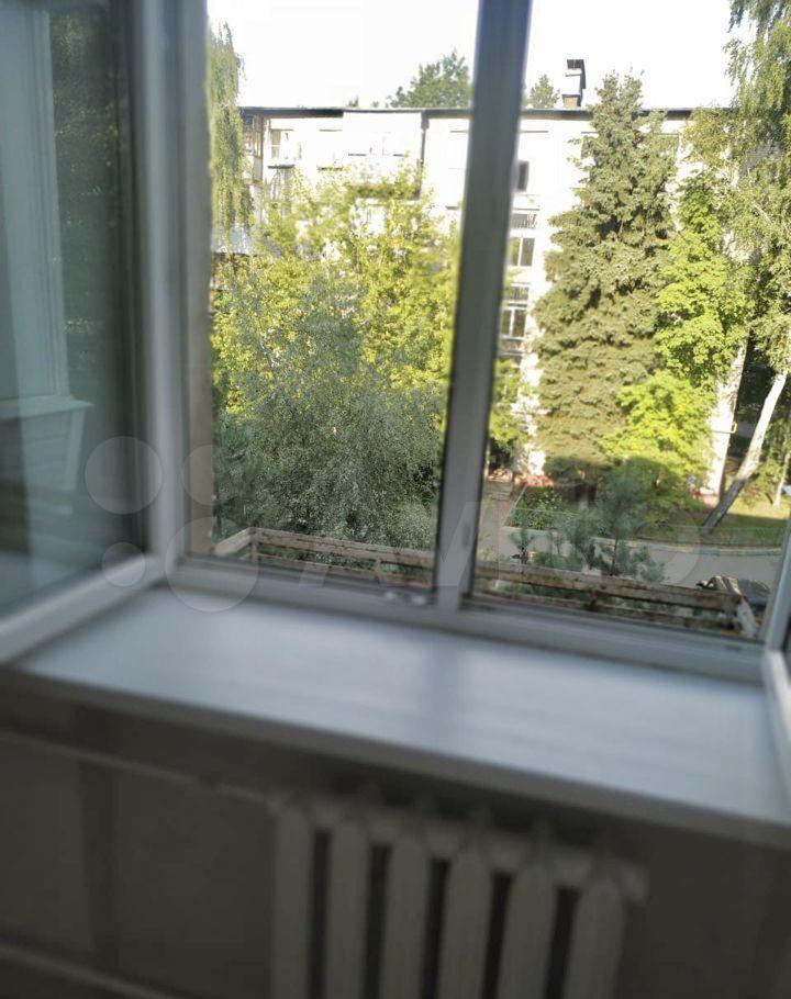 Аренда трёхкомнатной квартиры поселок Развилка, метро Зябликово, цена 35000 рублей, 2021 год объявление №1448324 на megabaz.ru