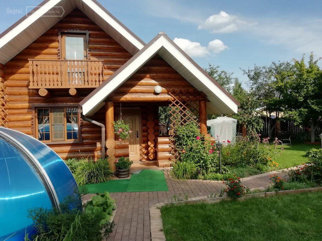 Продажа дома деревня Тарасково, Центральная улица, цена 38500000 рублей, 2021 год объявление №676267 на megabaz.ru