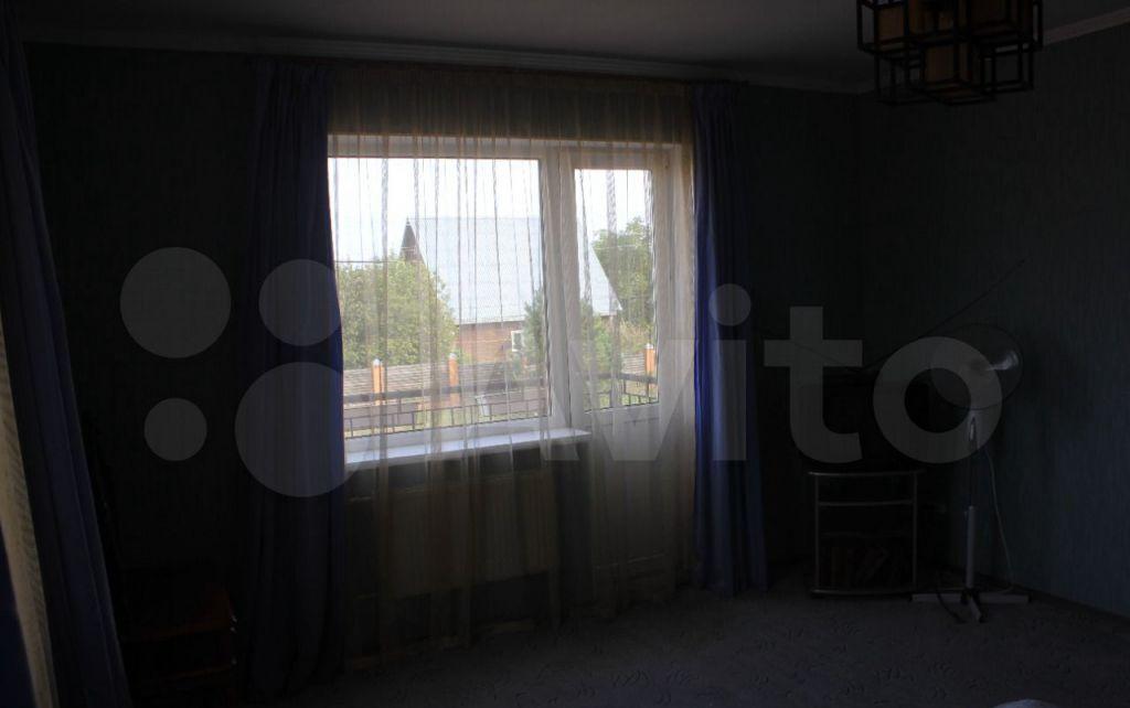 Аренда дома село Рождествено, цена 80000 рублей, 2021 год объявление №1448155 на megabaz.ru