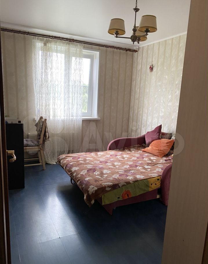 Аренда двухкомнатной квартиры село Ильинское, цена 18000 рублей, 2021 год объявление №1448297 на megabaz.ru