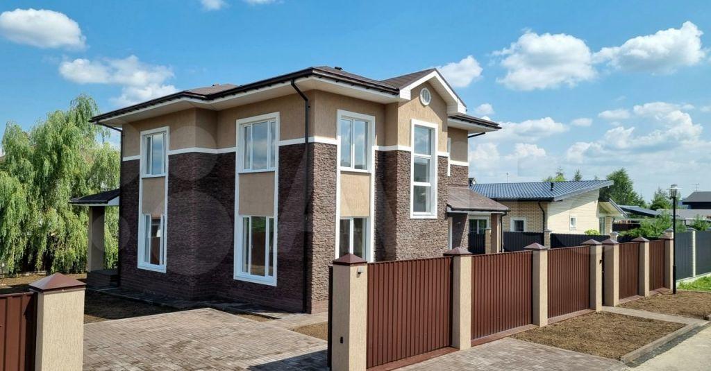 Продажа дома деревня Першино, цена 32000000 рублей, 2021 год объявление №652550 на megabaz.ru