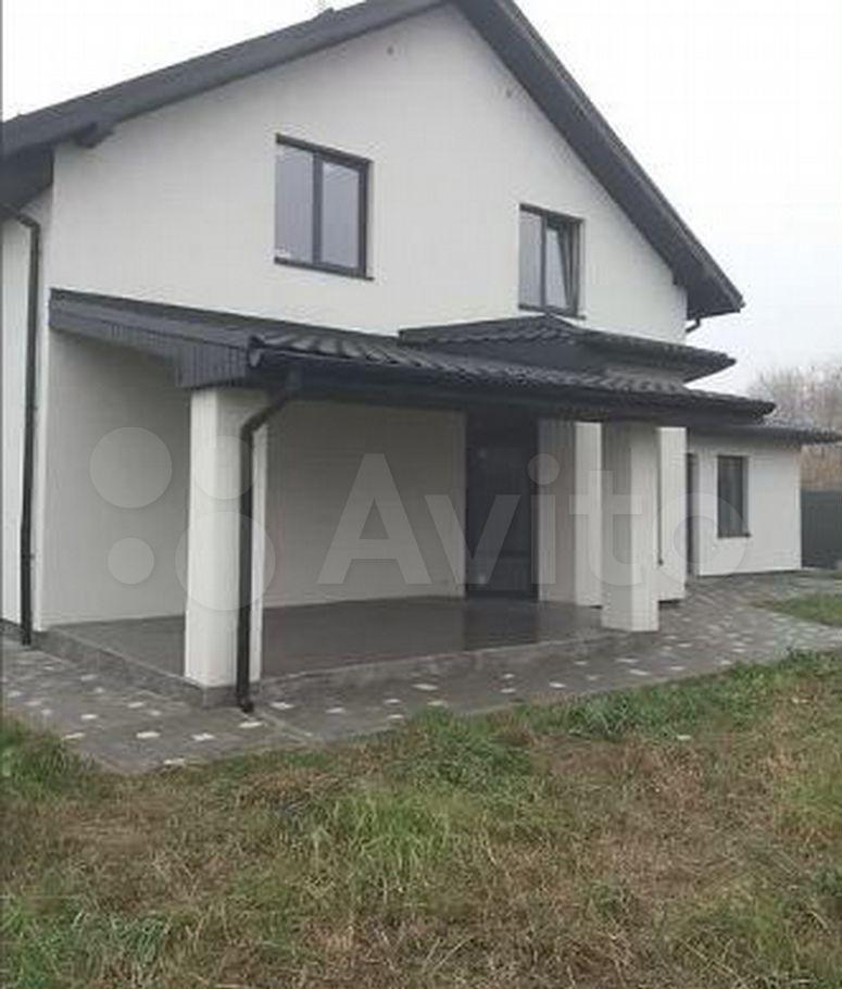 Продажа дома деревня Борисовка, цена 12000000 рублей, 2021 год объявление №654976 на megabaz.ru