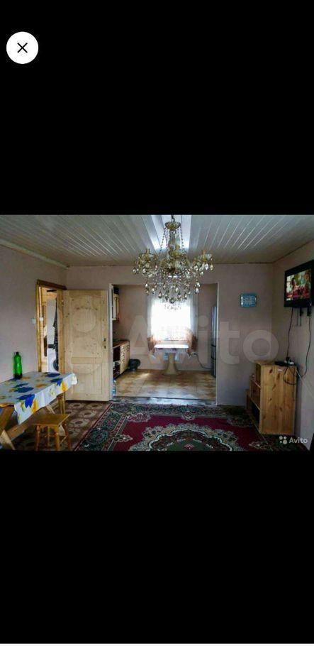 Аренда дома Бронницы, цена 40000 рублей, 2021 год объявление №1453425 на megabaz.ru