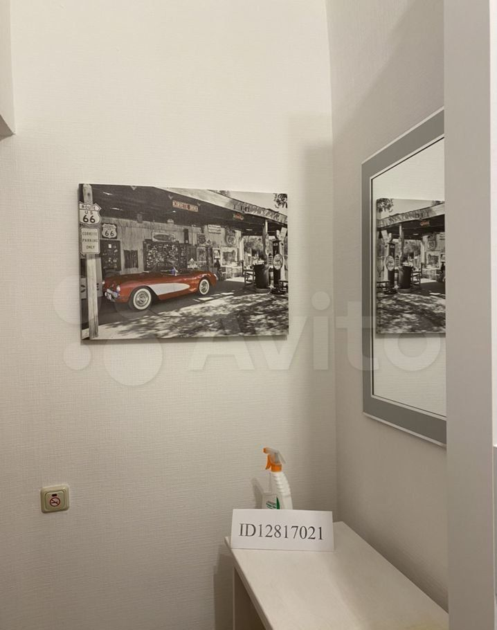 Аренда однокомнатной квартиры Москва, метро Беговая, Стрельбищенский переулок 25А, цена 3500 рублей, 2021 год объявление №1461587 на megabaz.ru