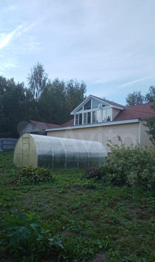 Продажа дома деревня Клементьево, 2-я Исконная улица 10, цена 10000000 рублей, 2021 год объявление №675463 на megabaz.ru