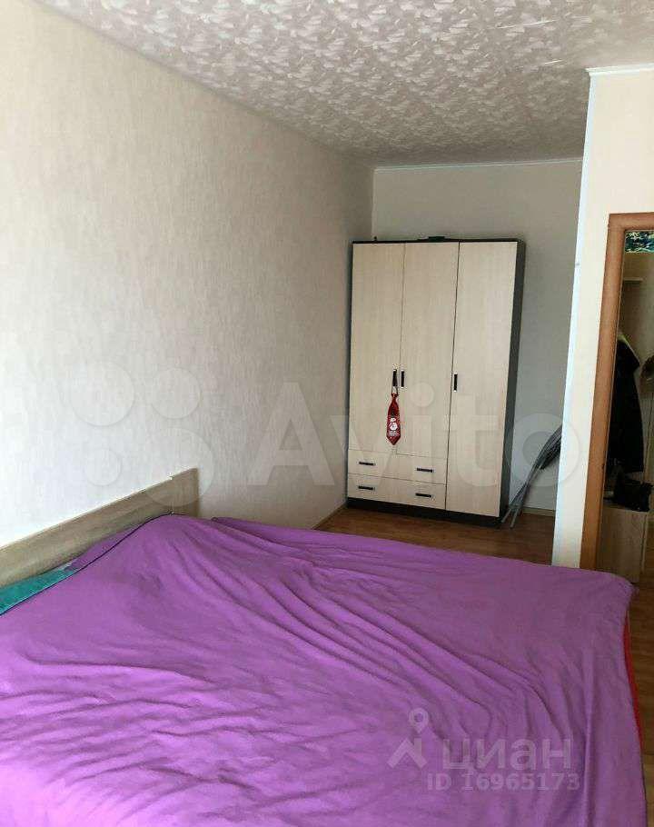 Продажа однокомнатной квартиры деревня Мотяково, цена 4000000 рублей, 2021 год объявление №693451 на megabaz.ru