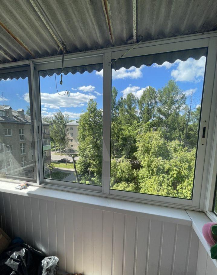 Продажа двухкомнатной квартиры Пересвет, улица Ленина 2, цена 2600000 рублей, 2021 год объявление №675596 на megabaz.ru