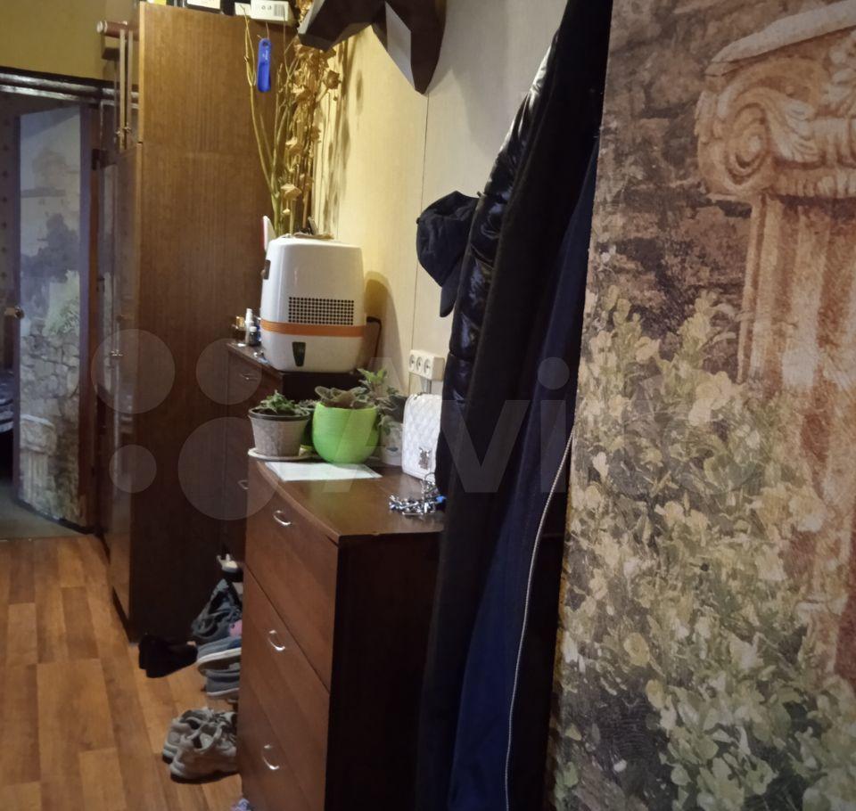 Продажа двухкомнатной квартиры Москва, метро Шипиловская, улица Мусы Джалиля 14к1, цена 13000000 рублей, 2021 год объявление №693596 на megabaz.ru