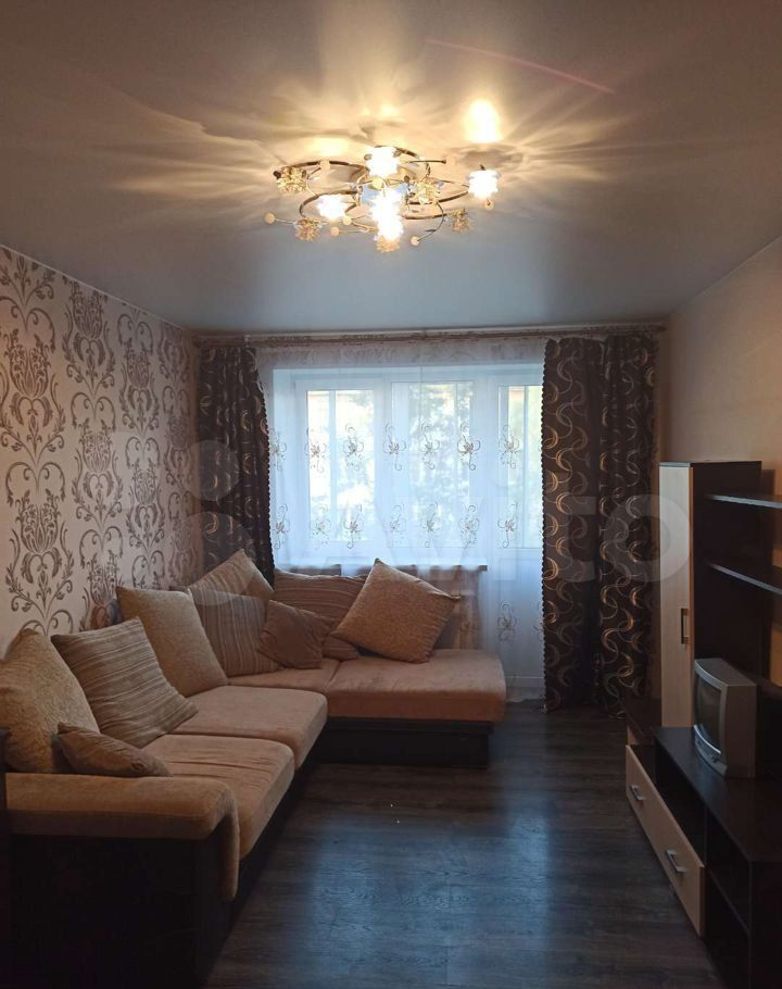 Аренда двухкомнатной квартиры Старая Купавна, цена 23000 рублей, 2021 год объявление №1469816 на megabaz.ru