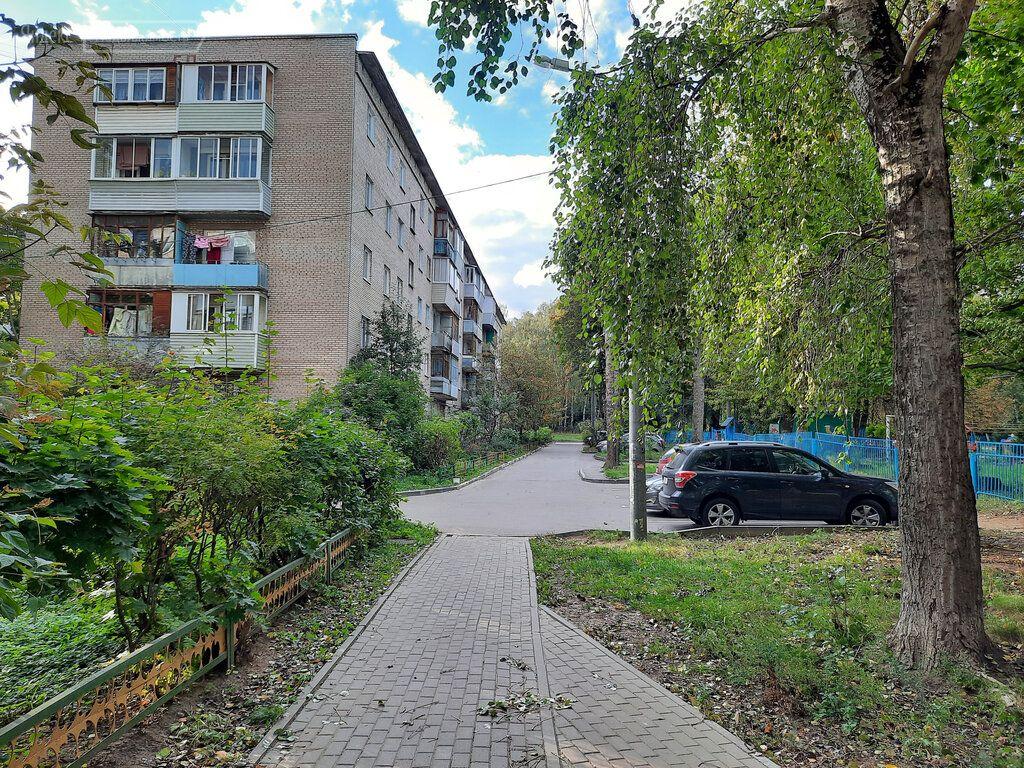 Продажа двухкомнатной квартиры Балашиха, метро Новогиреево, улица Быковского 2, цена 6180000 рублей, 2021 год объявление №692842 на megabaz.ru