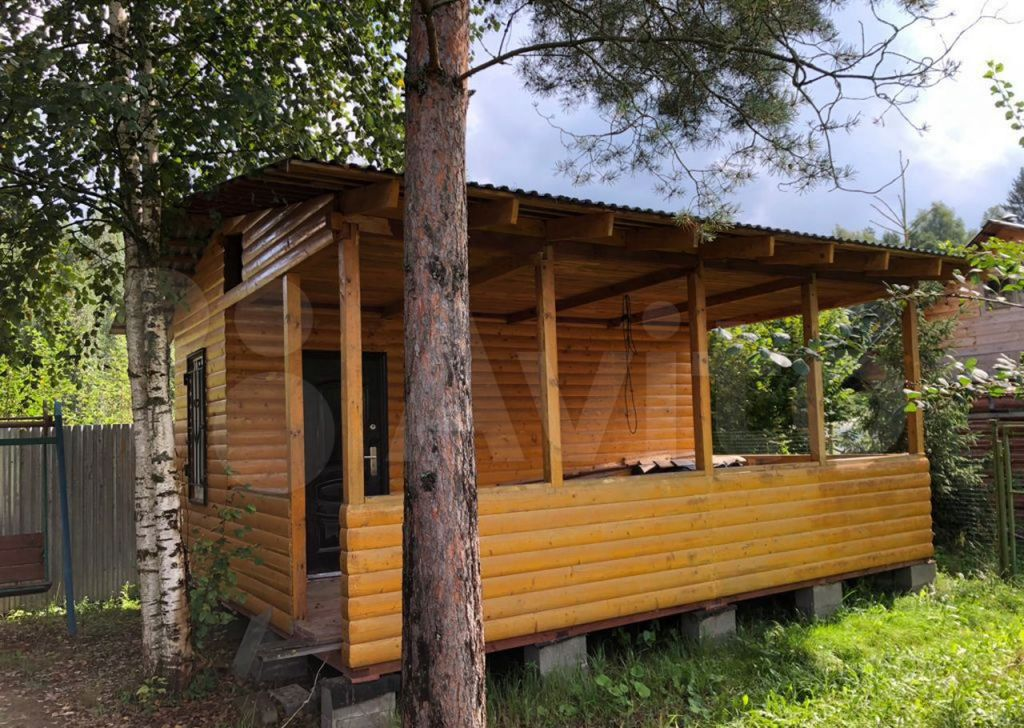 Продажа дома садовое товарищество Луч, цена 1200000 рублей, 2021 год объявление №680588 на megabaz.ru