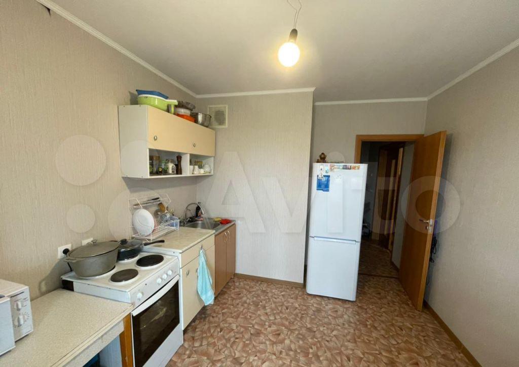 Продажа однокомнатной квартиры Серпухов, Московское шоссе 53, цена 4200000 рублей, 2021 год объявление №693394 на megabaz.ru