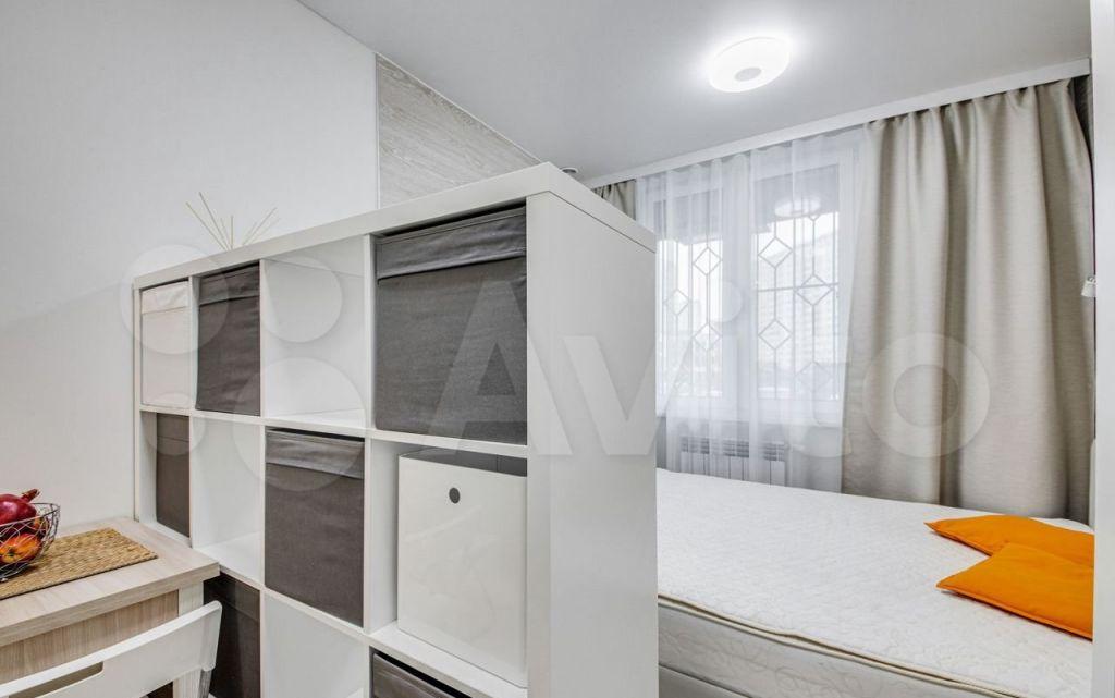 Аренда студии Москва, улица Анны Ахматовой 16, цена 35000 рублей, 2021 год объявление №1470192 на megabaz.ru