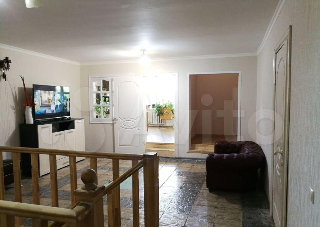 Продажа дома деревня Полушкино, цена 15500000 рублей, 2021 год объявление №653152 на megabaz.ru