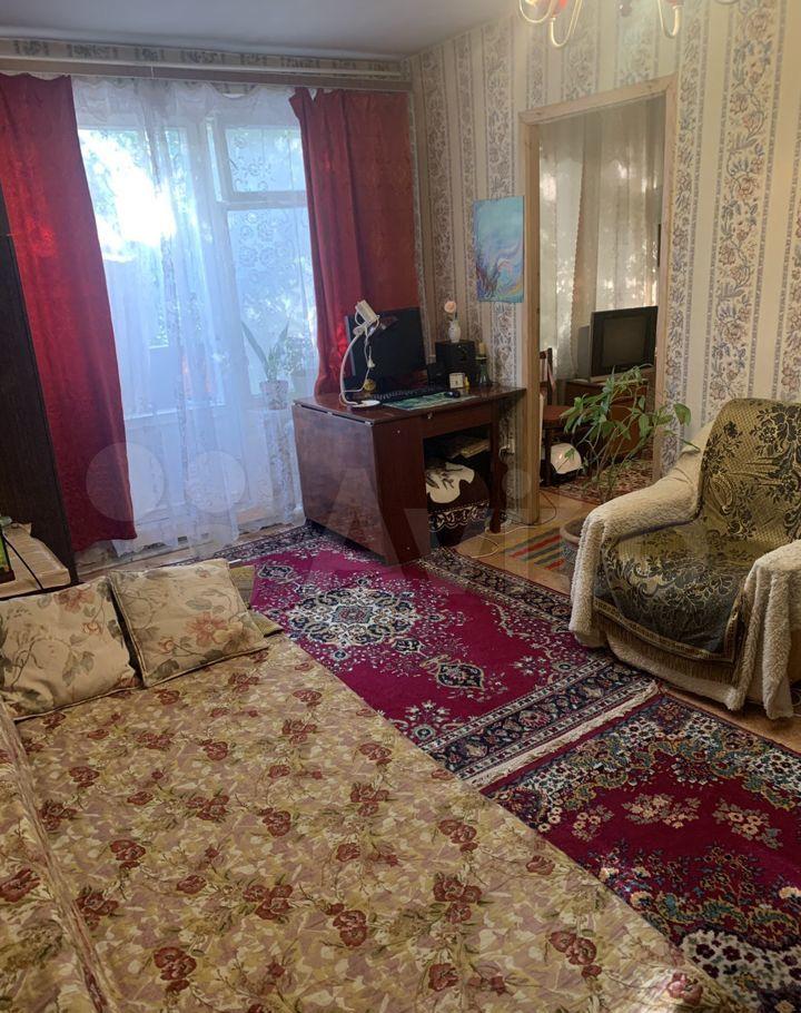 Продажа трёхкомнатной квартиры Москва, метро Щелковская, 15-я Парковая улица 56, цена 12100000 рублей, 2021 год объявление №693498 на megabaz.ru