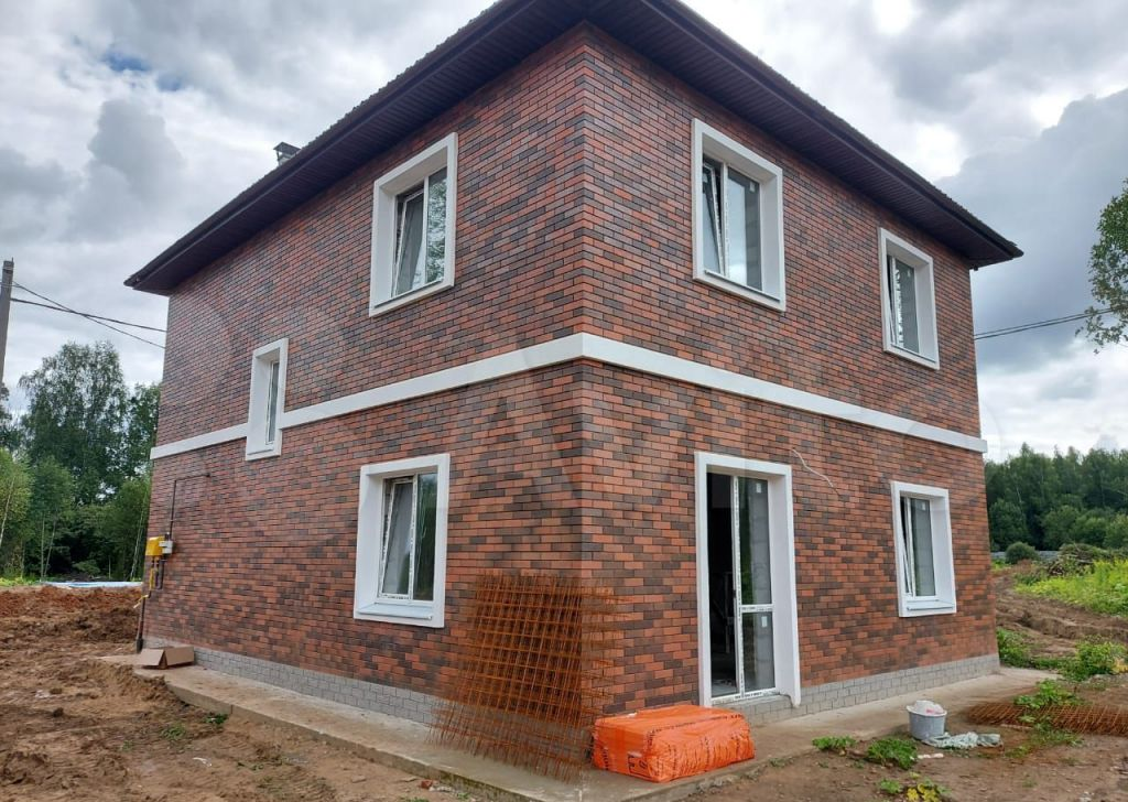 Продажа дома деревня Троице-Сельцо, Сиреневая улица, цена 13999999 рублей, 2021 год объявление №675995 на megabaz.ru