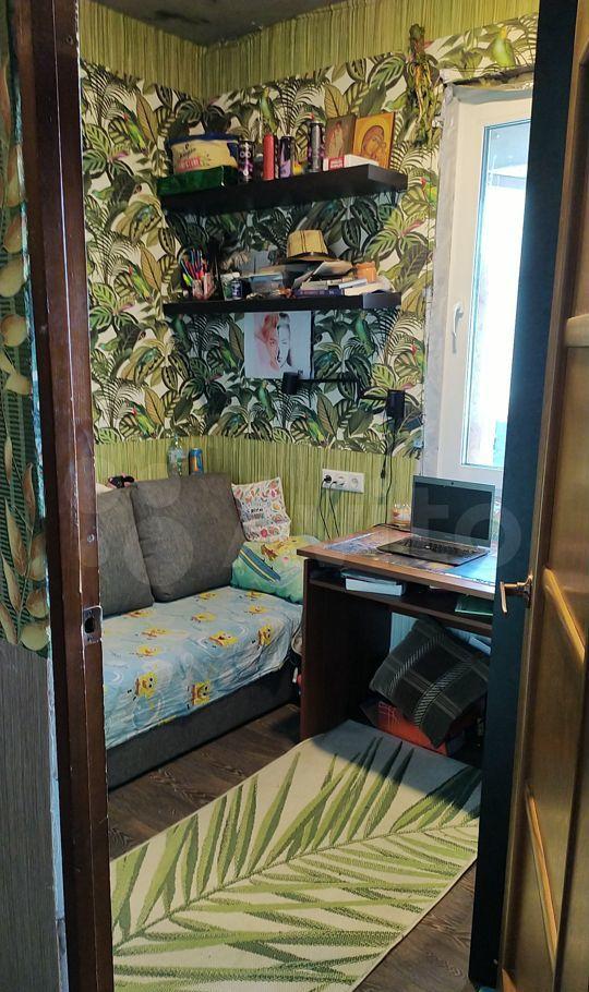 Продажа трёхкомнатной квартиры деревня Пирогово, улица Ильинского 9, цена 7500000 рублей, 2021 год объявление №648080 на megabaz.ru
