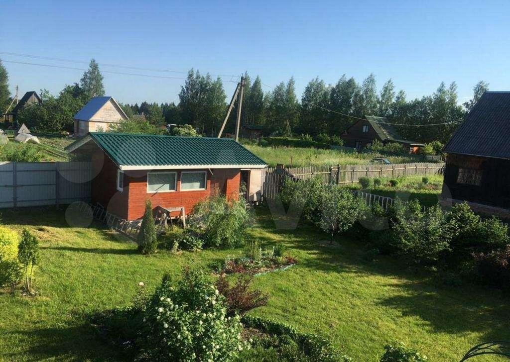 Продажа дома деревня Софьино, цена 2200000 рублей, 2021 год объявление №662647 на megabaz.ru
