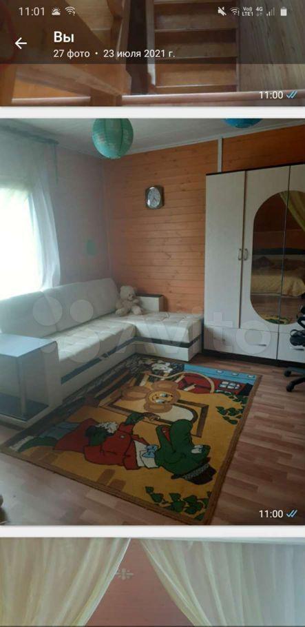 Продажа дома село Строкино, цена 4500000 рублей, 2021 год объявление №676011 на megabaz.ru