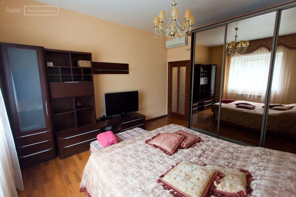 Продажа трёхкомнатной квартиры Жуковский, Строительная улица 14к1, цена 19000000 рублей, 2021 год объявление №699011 на megabaz.ru