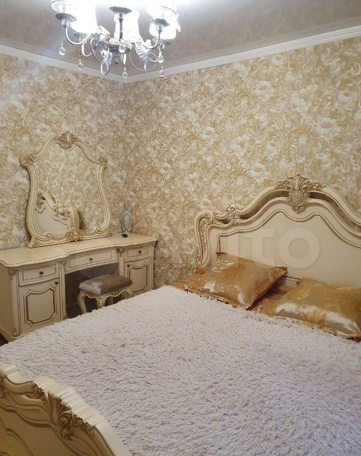 Продажа трёхкомнатной квартиры деревня Головачёво, улица Мира 127, цена 3700000 рублей, 2021 год объявление №534722 на megabaz.ru