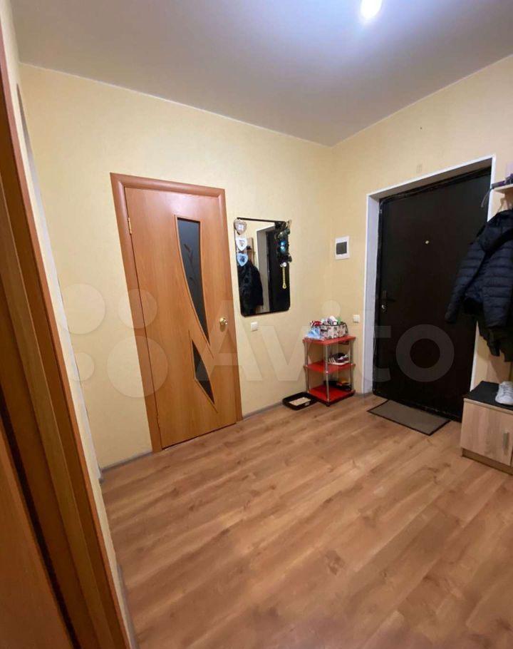 Аренда однокомнатной квартиры Яхрома, улица Бусалова 10, цена 18000 рублей, 2021 год объявление №1476974 на megabaz.ru