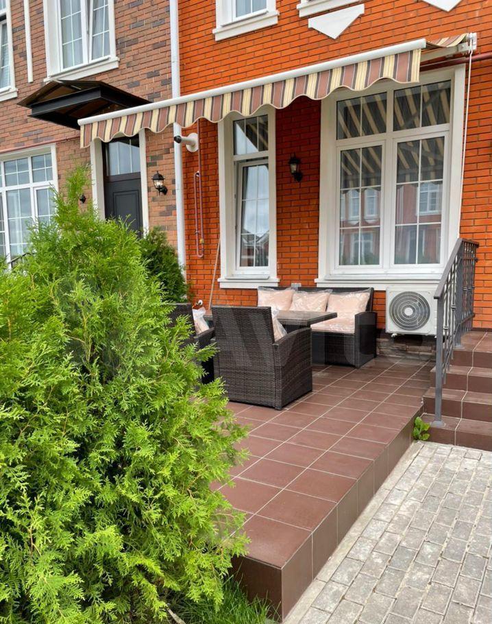 Продажа дома деревня Красный Поселок, Английский бульвар 212, цена 20700000 рублей, 2021 год объявление №680476 на megabaz.ru