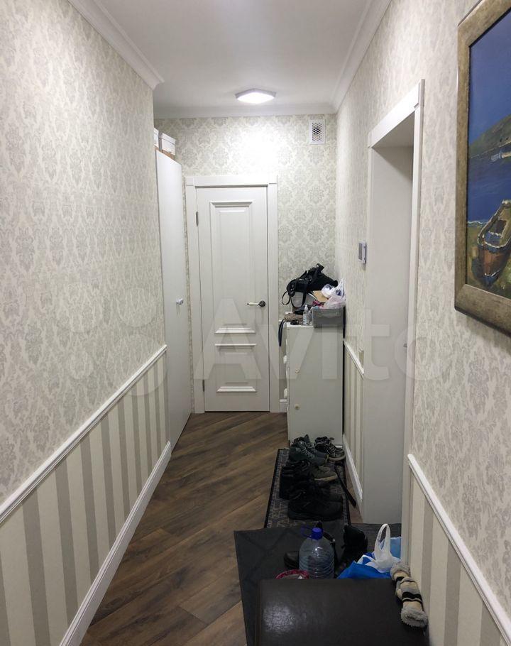 Продажа трёхкомнатной квартиры Одинцово, Белорусская улица 8, цена 14000000 рублей, 2021 год объявление №708784 на megabaz.ru