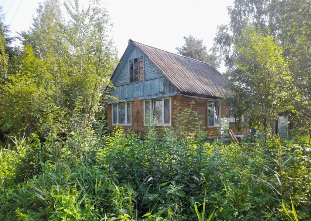 Продажа дома садовое некоммерческое товарищество Алешинские Сады, цена 1000000 рублей, 2021 год объявление №675988 на megabaz.ru