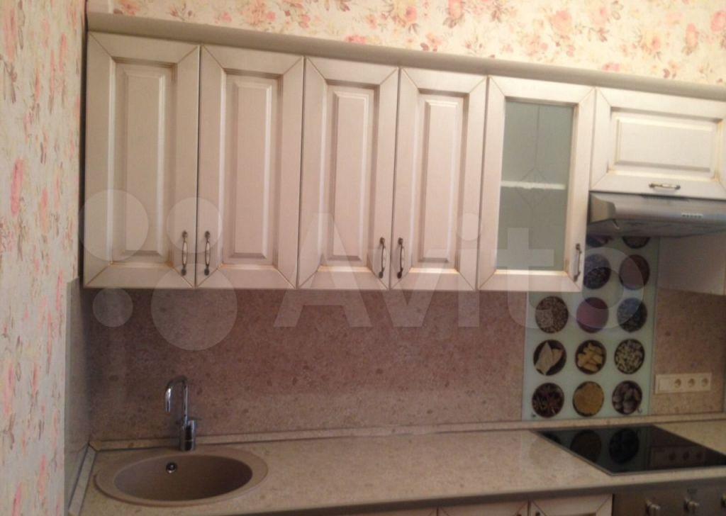 Аренда однокомнатной квартиры Видное, Завидная улица 4, цена 27000 рублей, 2021 год объявление №1469267 на megabaz.ru