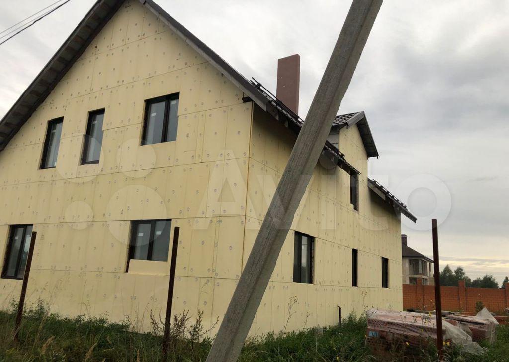 Продажа дома деревня Кузнецы, Липовый проезд, цена 8300000 рублей, 2021 год объявление №695218 на megabaz.ru