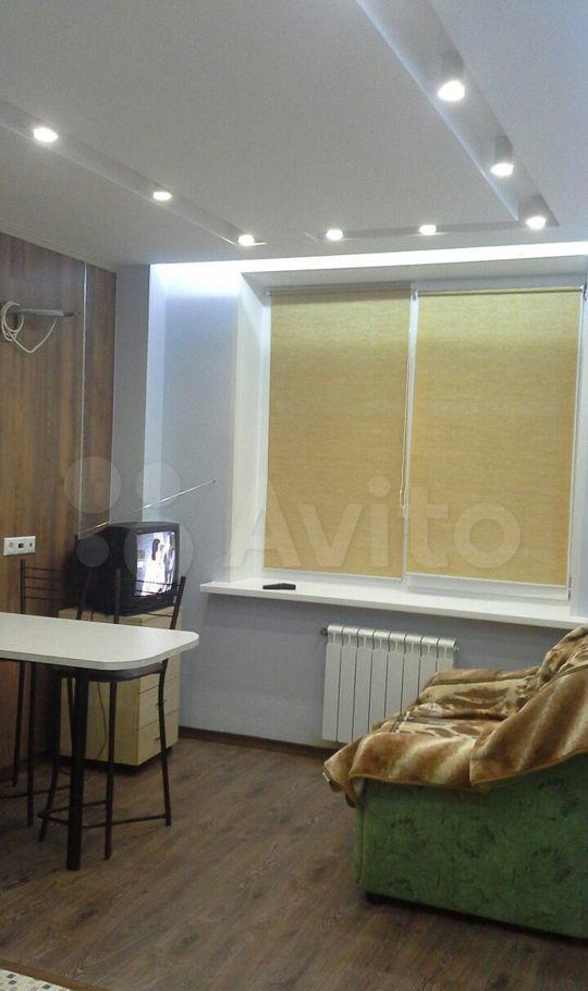 Продажа однокомнатной квартиры село Немчиновка, Рублёвский проезд 28, цена 7400000 рублей, 2021 год объявление №694099 на megabaz.ru
