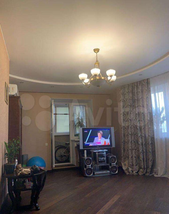 Продажа трёхкомнатной квартиры поселок ВНИИССОК, улица Михаила Кутузова 9, цена 12500000 рублей, 2021 год объявление №676552 на megabaz.ru