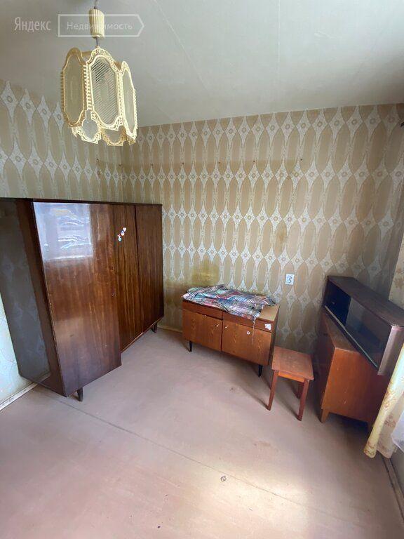 Продажа трёхкомнатной квартиры деревня Крюково, цена 4500000 рублей, 2021 год объявление №676499 на megabaz.ru
