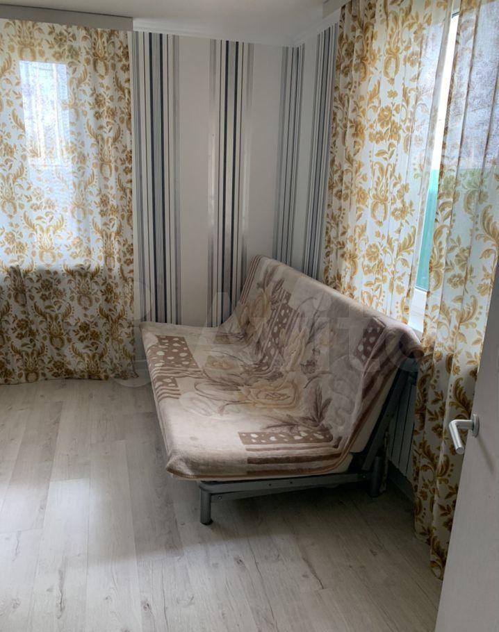 Аренда дома поселок Государственного племенного завода Константиново, 14-я линия 32, цена 3000 рублей, 2021 год объявление №1252709 на megabaz.ru